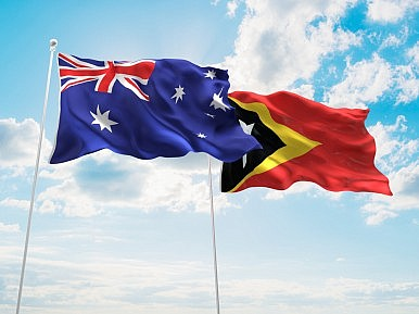 How Australia and Timor-Leste Ended Up at The Hague in Arbitration