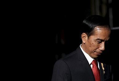 Indonesia's Hesitancy on the Global Stage