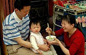From Vaccines to (Organic) Vegetables: The Cost of Raising a Child in China