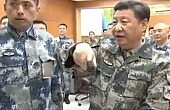 Xi Jinping Has a New Title: Commander-in-Chief of the People's Liberation Army