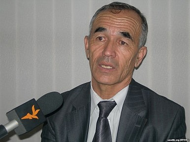 UN Human Rights Committee Weighs in on Kyrgyzstan's Askarov Case