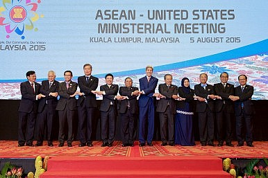 Will New Faces Test ASEAN Unity at the Ministers' Meeting?