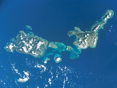 Fearing Encroachment, Japan to Increase Investment on Far-Flung Islands
