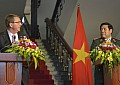 The South China Sea: Vietnam's Limited Diplomatic Options