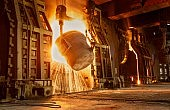 China's Steel Glut Still a Problem