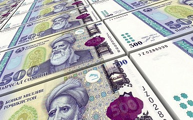 Is Tajikistan Inching Toward a Banking Crisis?