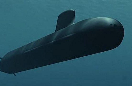 It's Official: France's DCNS Wins Australia's $50 Billion Future Submarine Contract | The Diplomat