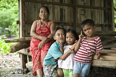 Elections in The Philippines: New Hope for Peace?
