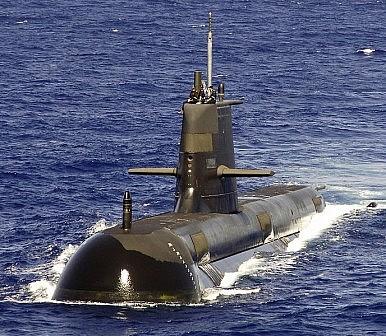 Vive La France: DCNS to Build Aussie Submarines