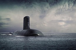 Concept Design for Australia's $36 Billion Submarine Fleet to Be Finalized by Year's End