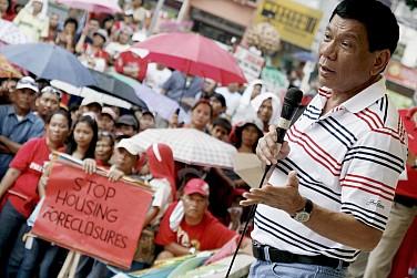 Will 'Dutertenomics' Bring Progress to the Philippines?