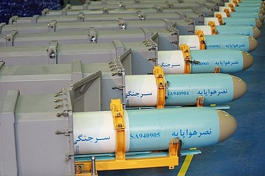 Pakistan's Nasr Missile: 'Cold Water' Over India's 'Cold Start'?