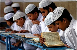 Cognitive Dissonance? Misunderstanding Islamic Radicalization in Pakistan