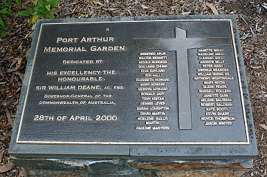Australia, Gun Laws and Port Arthur 20 Years On