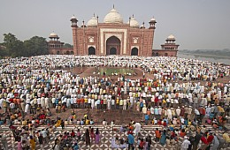 India's Pluralistic Islam Under Siege