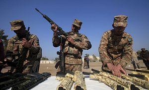 The Pakistan Army's Curious Punjab Operation