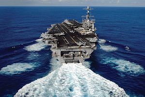 The Case for US Ship Visits to Taiwan