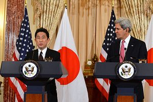 Tokyo-Tehran Ties and the US-Japan Alliance