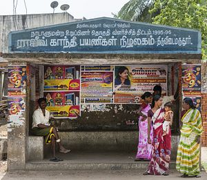 Warming Up for the Polls in India: What's at Stake in Tamil Nadu's State Elections