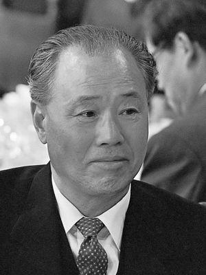 When George HW Bush Met Zhao Ziyang…