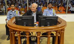 Nuon Chea: Remembering the Legacy of the Khmer Rouge's Chief Ideologue