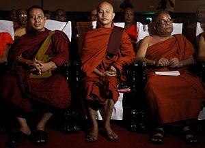 Myanmar's Religious Hate Speech Law
