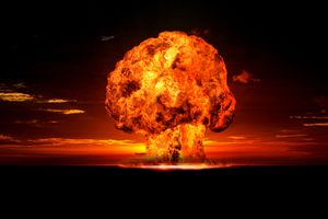 The Big Nuking of 1959: How the US Would Have Nuked East Asia