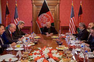 19 Months Later, Afghan Government Lacks Core Ministerial Leadership