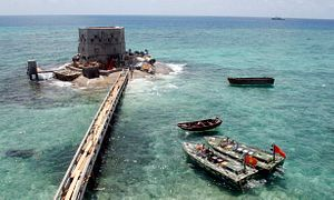 South China Sea: Who Occupies What in the Spratlys?