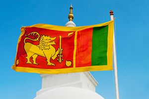 The Repression of Sri Lanka's Tamils Continues