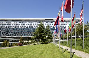 Taiwan and the World Health Assembly