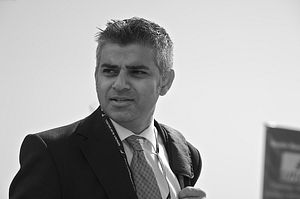Should Pakistan Celebrate Sadiq Khan's Big Win in London?