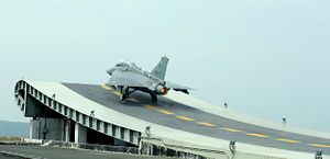 Why the Indian Navy Is Unhappy With Its Carrier-Based Light Combat Aircraft Project