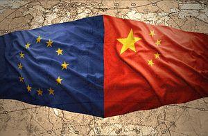 China Defends Market Economy Hopes After EU Condemnation