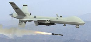 US Air Force to Retire Predator Killer Drones in Early 2018