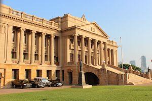 Examining Sri Lanka's Office of Missing Persons