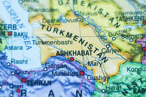 Has Iran Finally Found a Security Partner in Central Asia?
