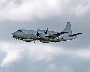 East China Sea: 2 Chinese Fighters Conduct 'Unsafe' Intercept of US EP-3 Surveillance Aircraft