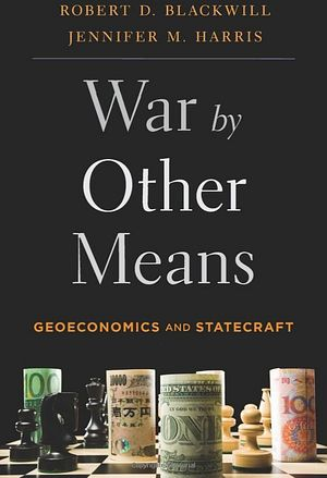Geoeconomics and Statecraft in the Asia-Pacific