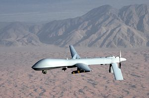 4 Questions After the Drone Strike That Killed Mullah Mansour