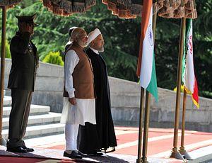 Long Overdue: India's Modi Visits Iran, Signing Key Agreements, Setting Broad Agenda