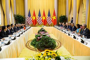 The Potential Pitfalls of US-Vietnam Rapprochement
