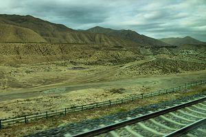 China's Chengdu-Lhasa Railway: Tibet and 'One Belt, One Road'