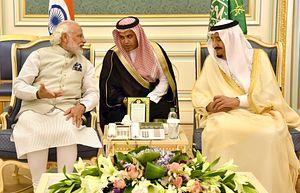 India, Saudi Arabia, and the Fight Against Terrorism
