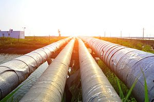 Line D of the Central Asia-China Gas Pipeline Delayed