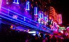 Bangkok Noir: Crime Fiction in the City of Angels