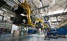 China's Impressive Auto Industry
