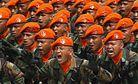 Indonesia's Grand Defense Vision