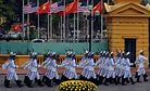 US-Vietnam Defense Relations: Problems and Prospects