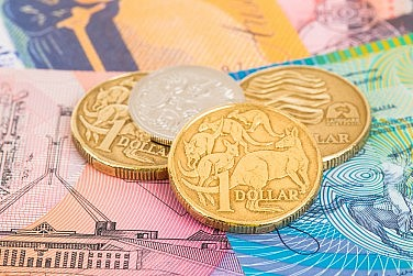 Deflation Threatens Australia